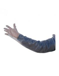 Γάντια Ώμου 90 εκ., λευκά πολύ υψηλής ευαισθησίας